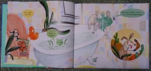 фото страниц Крылатая ванна #2