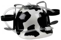 Подарок Шлем для напитков 'Молочная коровка' (185-18418953)