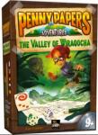 Настiльна гра Sit Down Penny Papers 'Долина Виракоча' (3016)
