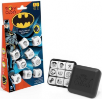 Настільна гра The Creativity Hub Rory's Story Cubes. Бэтмен (2691)