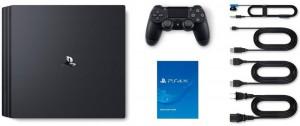 фото Sony PlayStation 4 Pro 1Tb Black (официальная гарантия) #4