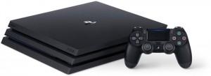 фото Sony PlayStation 4 Pro 1Tb Black (официальная гарантия) #2