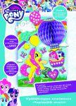 Тривимірна аплікація Перо My Little Pony 'Чарівний політ'