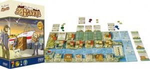 фото Настольная игра Lookout Games: Le Havre (Гавр) (3102) #3