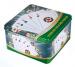 фото Покерный набор в жестяной коробке (HRC203) #2