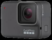 Камера GoPro HERO7 Silver (CHDHC-601-RW)
