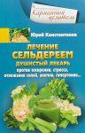 Книга Лечение сельдереем. Душистый лекарь против ожирения, стресса, отложения солей, анемии, гипертонии...