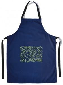 Подарок Фартух Gifty з саржі 'Leaves' (20282)
