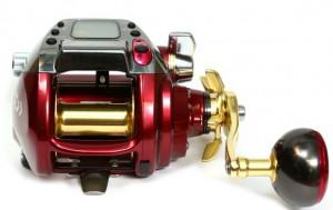 Катушка электрическая Daiwa Seaborg 500AT (00801458)