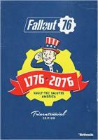Игра Ключ для Fallout 76. Tricentennial Edition