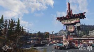 скриншот  Ключ для Fallout 76. Tricentennial Edition #7
