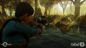 скриншот  Ключ для Fallout 76. Tricentennial Edition #2
