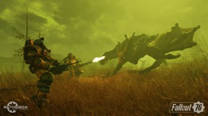 скриншот  Ключ для Fallout 76. Tricentennial Edition #6
