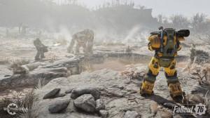 скриншот  Ключ для Fallout 76. Tricentennial Edition #4