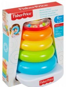 Пирамидка Mattel Fisher-Price (FHC92)