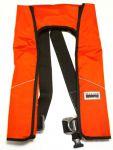 Жилет Marinepool 180N Racer ISO Lifejacket LB UML Red (MP5000160)