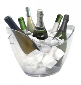 Подарок Ведерко Vin Bouquet для охлаждения на 6 бутылок (FIE 029)