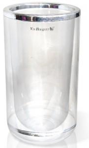Подарок Ведерко Vin Bouquet для охлаждения   (FIE 028)