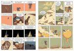 фото страниц Гільда й Опівнічний Велетень #4