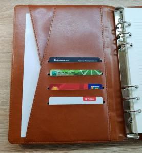 фото Бизнес-органайзер AB Book (блокнот, зарядное устройство, flash-накопитель, ручка) #9