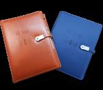 фото Бизнес-органайзер AB Book (блокнот, зарядное устройство, flash-накопитель, ручка) #3