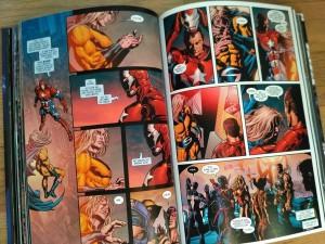 фото страниц Тёмные мстители. Полное издание #4