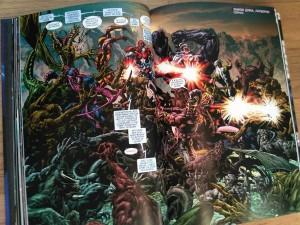 фото страниц Тёмные мстители. Полное издание #5