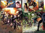 фото страниц Вселенная DC. Rebirth. Супермен. Книга 3. Множественность #3