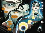 фото страниц Вселенная DC. Rebirth. Супермен. Книга 3. Множественность #4