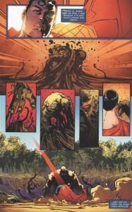 фото страниц Вселенная DC. Rebirth. Супермен. Книга 3. Множественность #8
