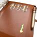 фото Бизнес-органайзер AB Book (блокнот, зарядное устройство, flash-накопитель, ручка) #5