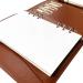 фото Бизнес-органайзер AB Book (блокнот, зарядное устройство, flash-накопитель, ручка) #4