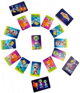 фото Гра настільна Ludum 'Суперкоманда SOS' (LS3046-52) #3