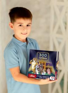 фото Гра бізнес-тренажер настільна Ludum 'Зооготель' (LG2046-56) #4