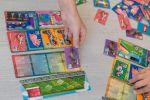 фото Гра бізнес-тренажер настільна Ludum 'Зооготель' (LG2046-56) #6