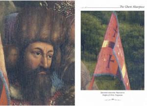 фото страниц Гентский алтарь #4