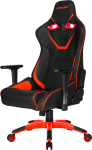 кресло Кресло Akracing ProX (CP-BP black&red)