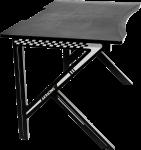 Стол геймерский Akracing (Akracing Desk black&white)