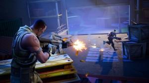 скриншот Fortnite: Deep Freeze Bundle PS4 - Fortnite: Комплект 'Вечная мерзлота' - русская версия #9