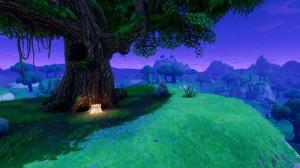 скриншот Fortnite: Deep Freeze Bundle PS4 - Fortnite: Комплект 'Вечная мерзлота' - русская версия #6