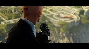 скриншот Hitman 2 Gold Edition PS4 - русская версия #8