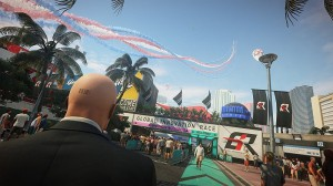 скриншот Hitman 2 Gold Edition PS4 - русская версия #2