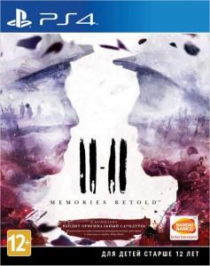 игра 11-11: Memories Retold PS4 - русская версия