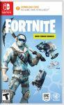 Игра Комплект 'Вечная мерзлота' - Fortnite: Deep Freeze Bundle - Switch