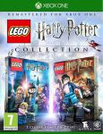 игра LEGO Harry Potter Collection Xbox One - Русская версия