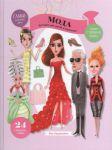 Книга Мода. История для детей и взрослых