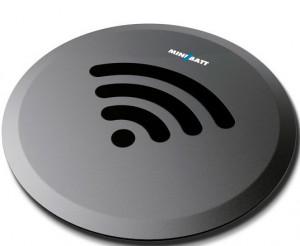 Беспроводное зарядное устройство MiniBatt Fi 80 (MB - FI80)