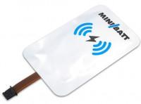 Ресивер MiniBatt Qi Flexible Card Lightning (MB - CARD - LIGHT B)