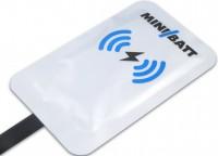 Ресивер MiniBatt Qi Flexible Card Micro USB A (MB - CARD - USB A)