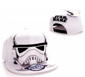 фото Кепка Cap Star Wars - Stormtrooper's Helmet (ACSWSTOCP006) #2